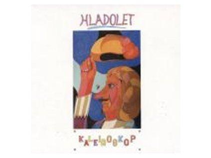 HLADOLET - Kaleidoskop - LP