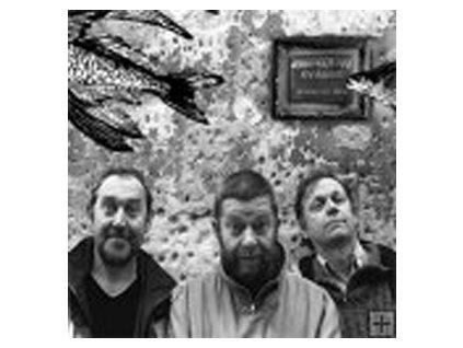 JEDNOFÁZOVÉ KVASENIE - Bezfázový stav (2CD) - CD