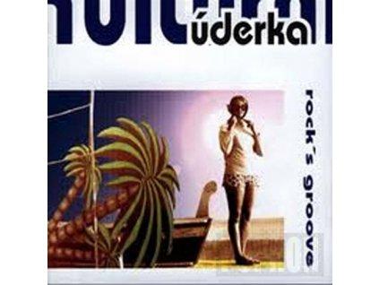 KULTURNÍ ÚDERKA - Rock s Groove - CD
