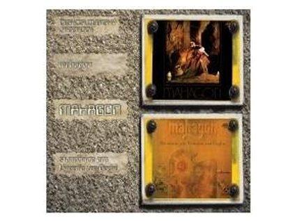 MAHAGON - Mahagon / Slunečnice pro Vincenta van Gogha - 2CD