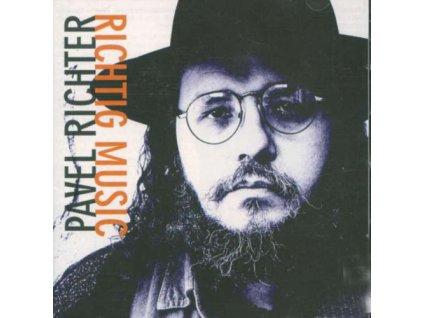 RICHTER PAVEL - Richtig Music - 2CD