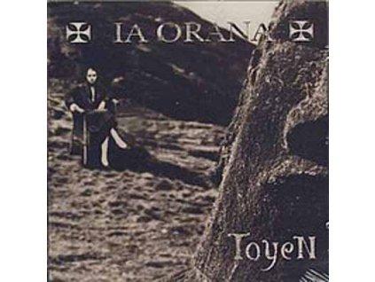 TOYEN - Ia Orana - CD