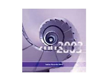 V/A INDIES 2003 (2CD) - Indies Records 2003 - 2CD