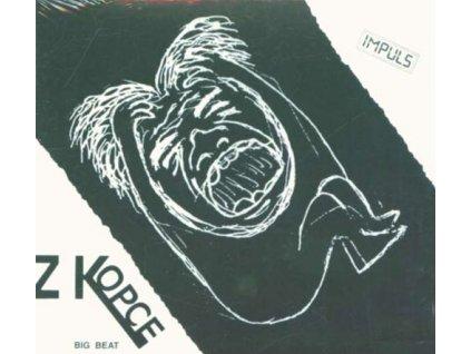 Z KOPCE - Big Beat - CD