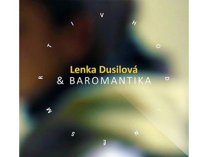 DUSILOVÁ LENKA - V hodině smrti - CD