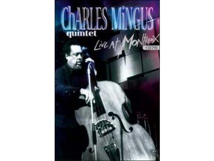 MINGUS CHARLES - Live at Montreux 1975 - DVD