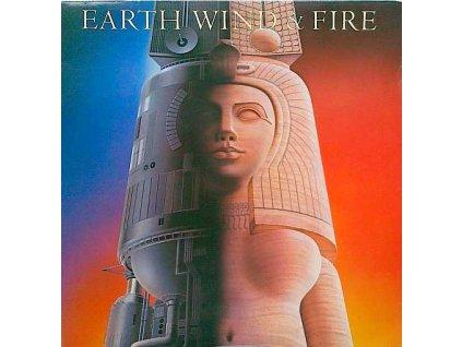 EARTH WIND & FIRE - Raise! - LP / BAZAR