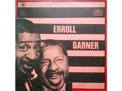 GARNER ERROLL: Koncert u moře (Concert by the Sea) - LP / BAZAR