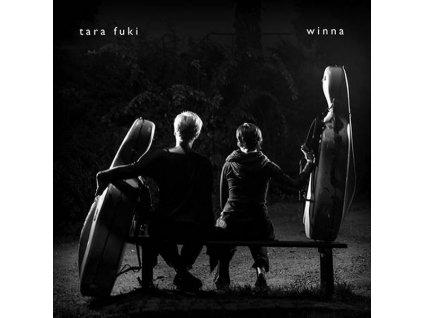 TARA FUKI - Winna - CD
