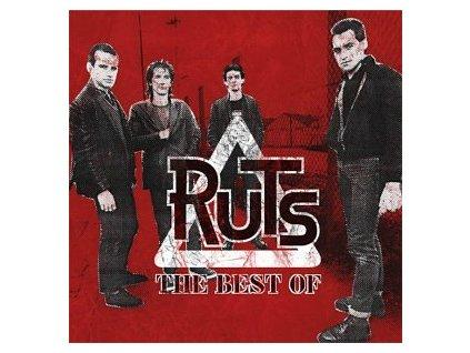 RUTS - The Best of - CD