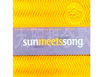 SONG FENG-JUN - Sun Meets Song - CD