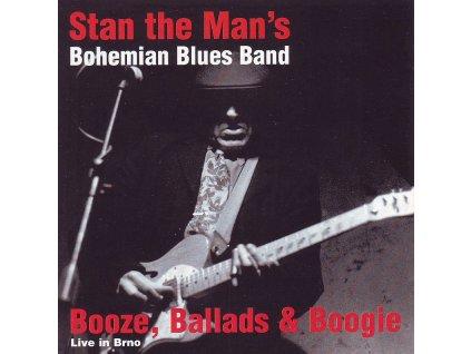 stan the man booze ballads boogie