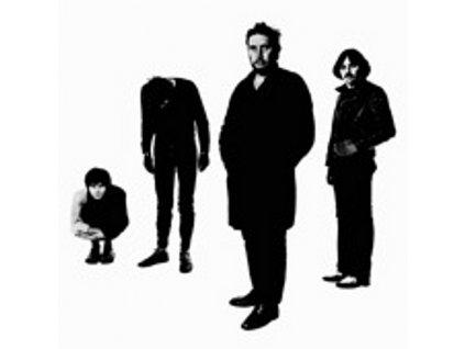 STRANGLERS - Black and White - CD