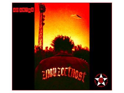 ZNOUZECTNOST - Ad Astra - CD