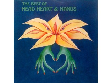 HEAD HEART & HANDS - The Best of Head Heart & Hands - LP / VINYL