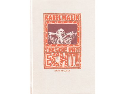 TREZOR PRO ECHT! - Karel Malík - KNIHA