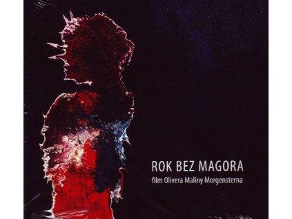 ROK BEZ MAGORA - film Olivera Maliny Morgensterna - DVD+CD