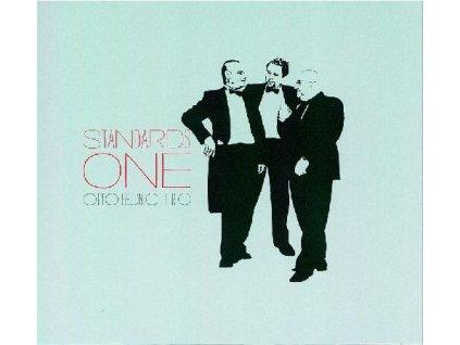 OTTO HEJNIC TRIO - Standards One - CD