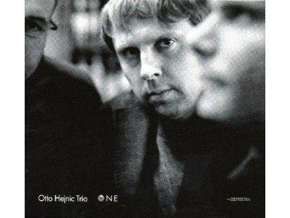 OTTO HEJNIC TRIO - One - CD