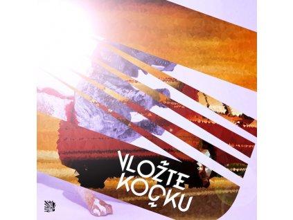 VLOŽTE KOČKU - Seat - CD