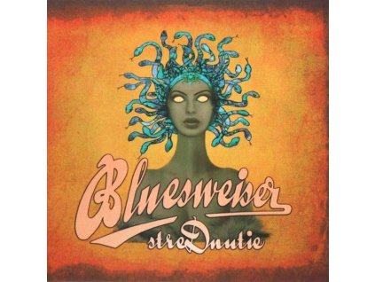 BLUESWEISER - StreDnutie u Fausta - CD