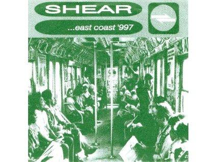 SHEAR - East Coast ´997 - EP/VINYL