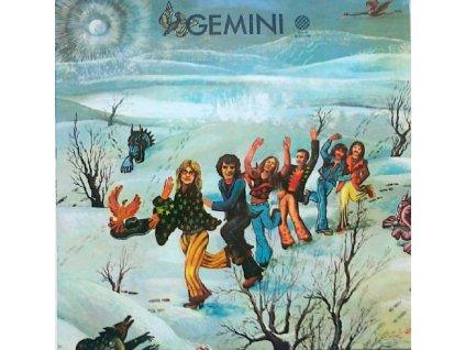 GEMINI - LP / BAZAR