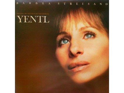 STREISAND BARBRA: Yentl - LP / BAZAR