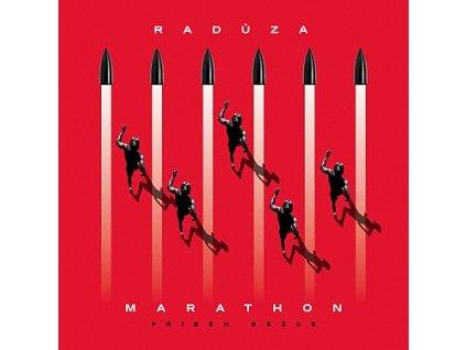 RADŮZA - Marathon, příběh běžce - KCD