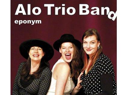 ALO TRIO BAND - Eponym - CD