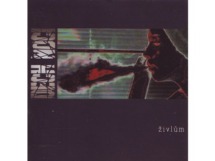 DECH NOCI - Živlům - CD