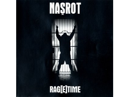 NAŠROT - Rag(e)time - CD