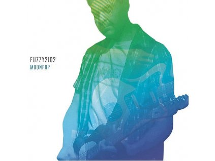 FUZZY2102 - Moonpop - CD