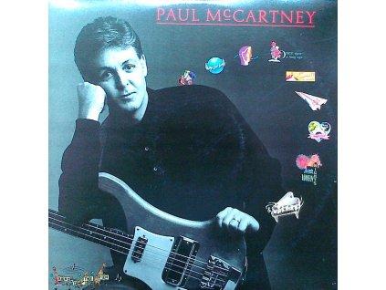 McCARTNEY PAUL: All the Best - 2LP / BAZAR
