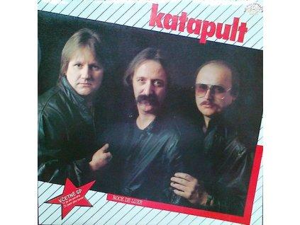 KATAPULT: De Luxe - LP / BAZAR