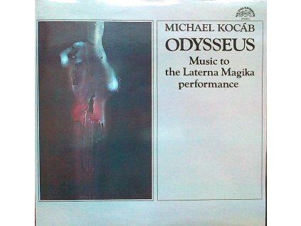 KOCÁB MICHAEL: Odysseus - LP / BAZAR