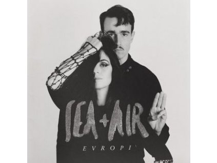 SEA+AIR - Evropi - CD