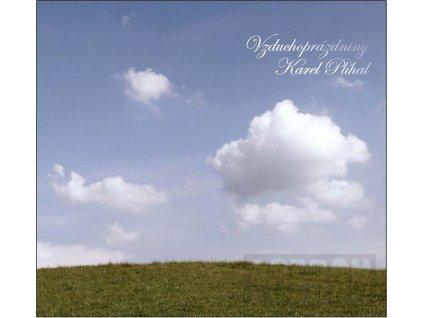 PLÍHAL KAREL - Vzduchoprázdniny - CD
