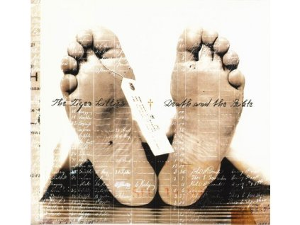 TIGER LILLIES - Death and the Bible - CD