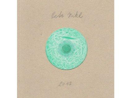 NIKL PETR - KUDLANKA ČAS / NOTY MOLLOVÉ - kniha+2CD