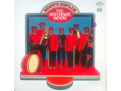 JOPLIN SCOTT - The Red Back Book - LP / BAZAR