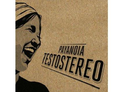 PAYANOIA - Testostereo - CD