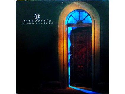 DEEP PURPLE - The House of Blue Light - LP / BAZAR