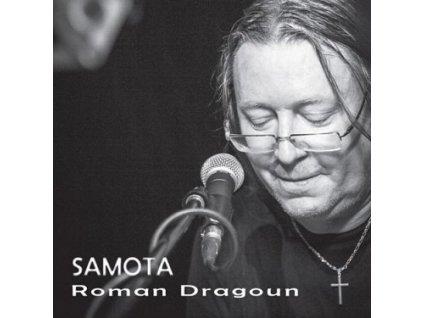 DRAGOUN ROMAN - Samota - CD