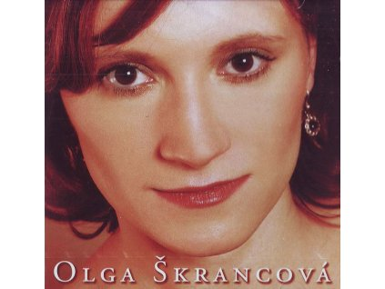 ŠKRANCOVÁ OLGA - When I Fall in Love - CD