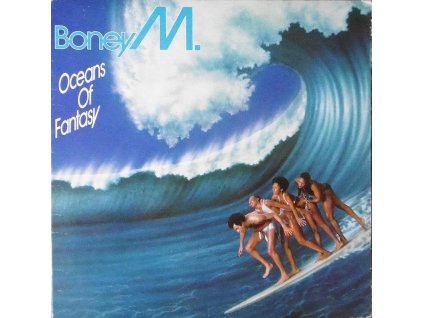 boney m oceans