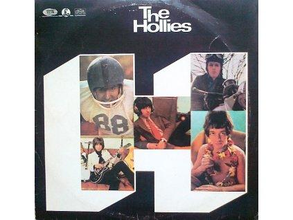 HOLLIES - LP / BAZAR