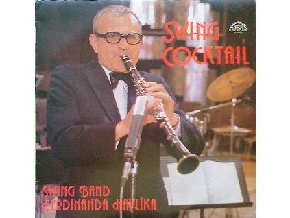 SWING BAND FERDINANDA HAVLÍKA - Swing Cocktail - LP / BAZAR
