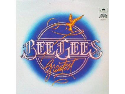 BEE GEES - Greatest - LP / BAZAR