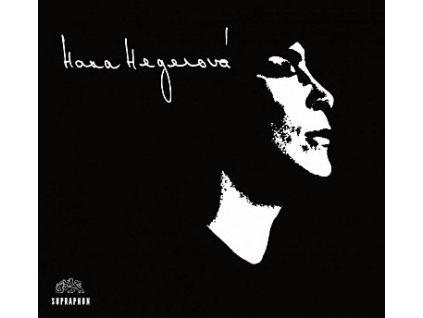 HEGEROVÁ HANA - Zpívá Hana Hegerová - LP